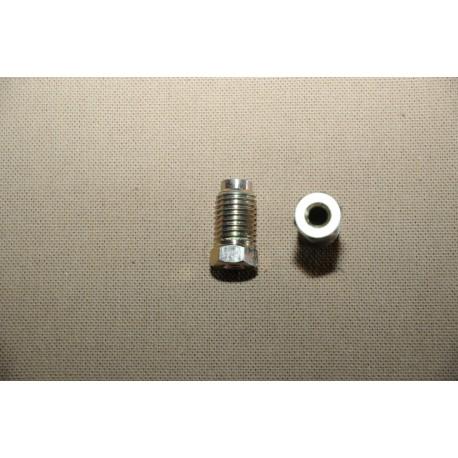 Reducteur pour tubulure de frein