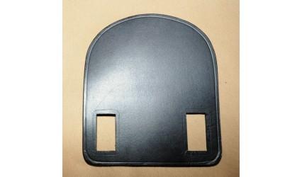 Protection de collier pour chappe d'attelle