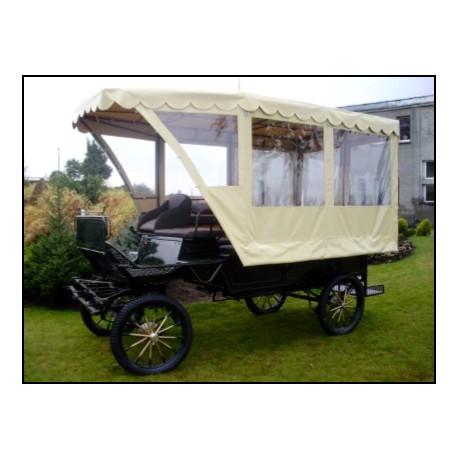 wagonnette 10 places