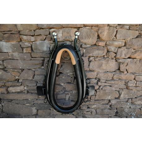 Collier pour mule
