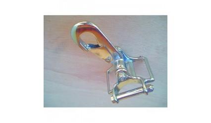 Mousqueton mutiple de chainette