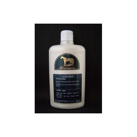 Crème soap Blackmorine 500 ML