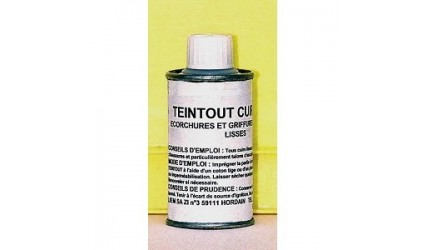 Teintout marron 100ML