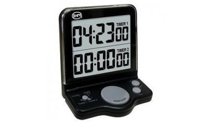 Chronomètre pour voiture