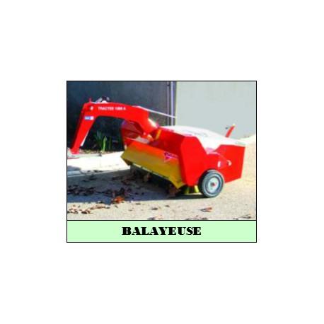 Balayeuse