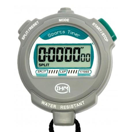 Chronomètre 100% étanche