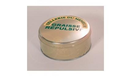 Graisse à cuir répulsive 200GR