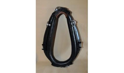 Collier pour âne ou poney 46 cm Occasion