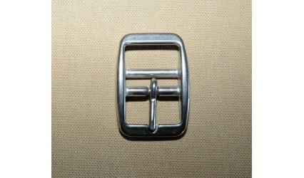 Boucle de licol inox 25mm