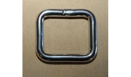 Carré de trait inox 36mm