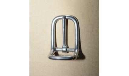 Boucle dogcart porte brancard sécu. inox 33 mm - partie 2